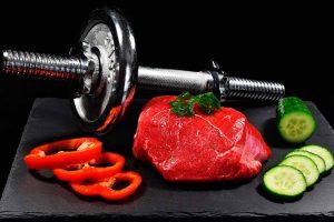 Dietas para entrenamientos de fondo