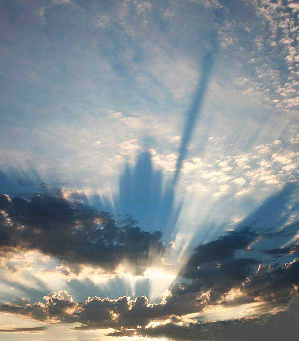 Fotos del cielo