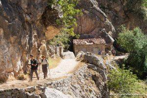 Empresas y asociaciones de turismo activo y deportes de aventura de Asturias