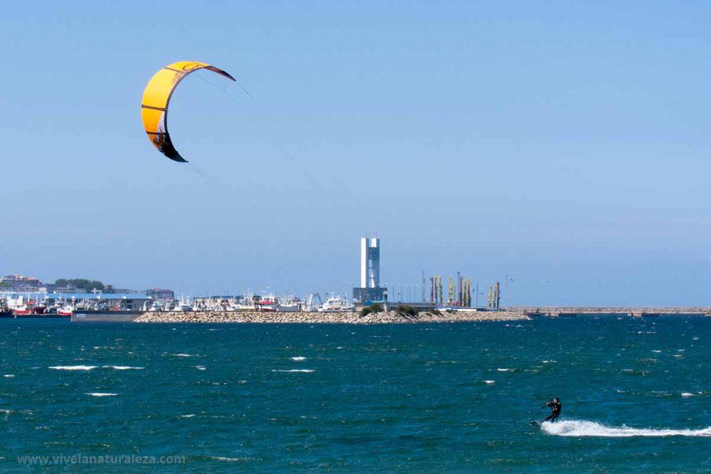 Empresas y asociaciones de turismo activo y deportes de aventura de La Coruña