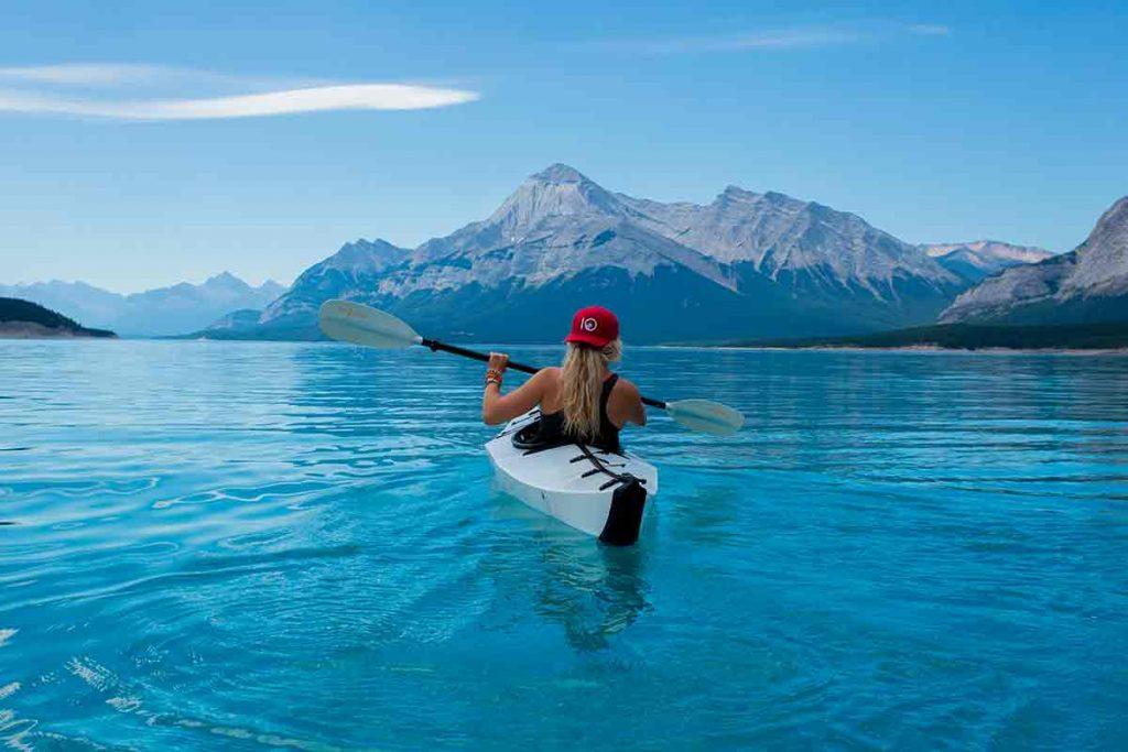 Deportes de naturaleza y aventura y turismo activo