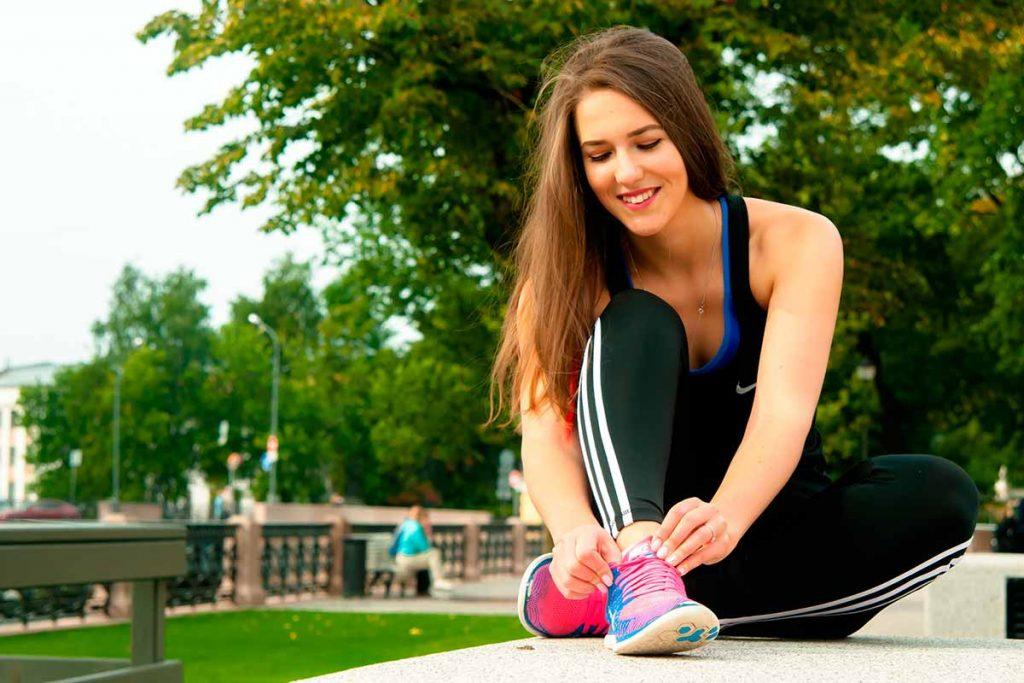 Mujer, ponte más guapa y tonifica tus músculos con nuestro método de entrenamiento