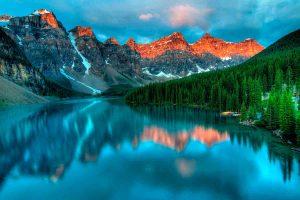 Los paisajes naturales más bonitos, los últimos paraísos de la naturaleza, los lugares remotos mejor conservados, los bosques más hermosos, playas preciosas, montañas impresionantes… Todo eso lo encontrarás aquí