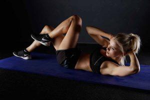 Ejercicio físico para entrenar en casa