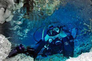Buceo y submarinismo