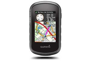 GPS para orientación en la naturaleza