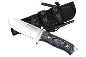 comprar el mejor cuchillo de monte de 2021