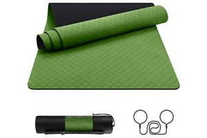ofertas en esterillas para entrenar con tensores elasticos