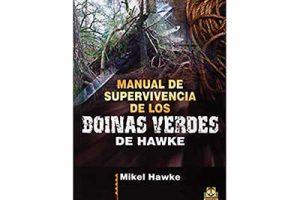 Manual de supervivencia de los bionas verdes de Hawke